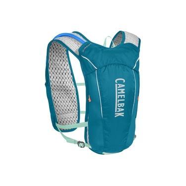 Mochila de Hidratação Circuit Vest Azul 1,5 Litros Camelbak