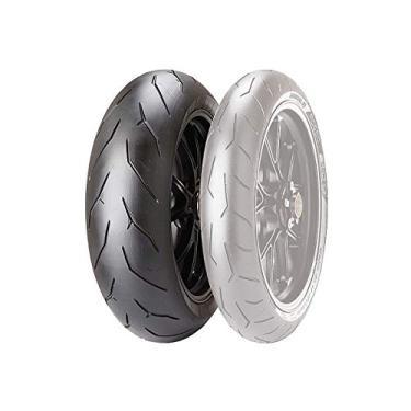 Pneu Tuorno v4 1100 200/55r17 Zr 78w Tl Diablo Rosso 3 Pirelli