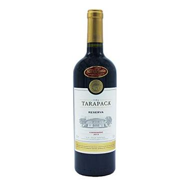 Vinho Tinto Gran Tarapaca Reserva Carmenere 750ml