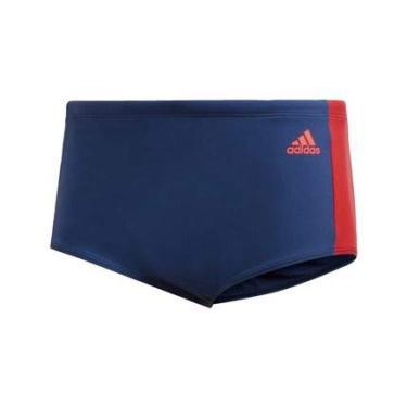 Sunga Adidas CB3S Wide