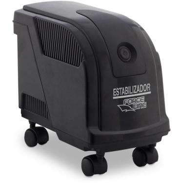 Estabilizador Force Line, Evolution Iii 500Va, S115