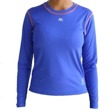 Camisa Fem.Infantil Proteção Uv+Anti Inseto 6710 - Unissex cfab93762aabe