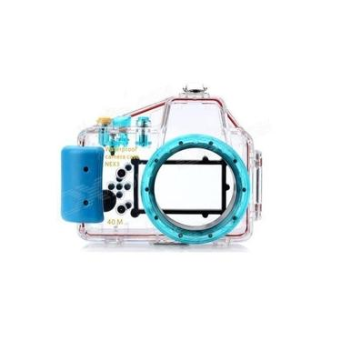 Imagem de Caixa Estanque para Sony Nex-3 com Lente 16mm