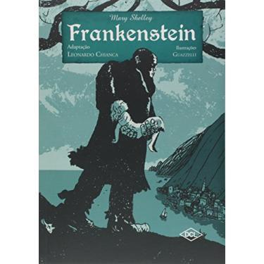 Frankenstein - Shelley , Mary - 9788536802855