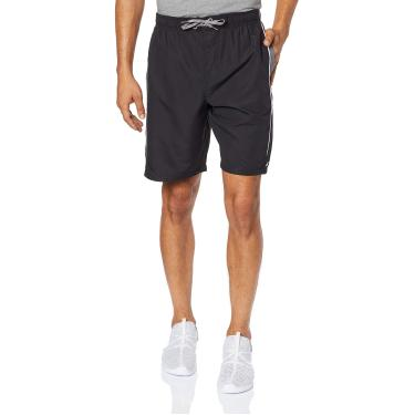 Imagem de Bermuda 9-Inch Swim Volley Shorts Nike Homens M Preto