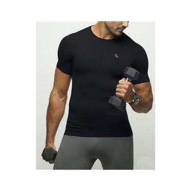 Camiseta Lupo t-shirt termica i-power masculino ref.70040-001