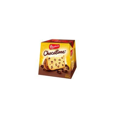 Imagem de Chocotone Bauducco Gotas De Chocolate 908G