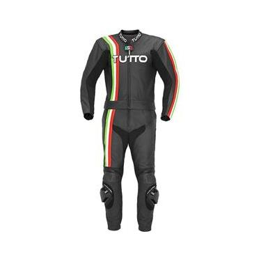 Macacão Tutto Moto Monza 2 Peças