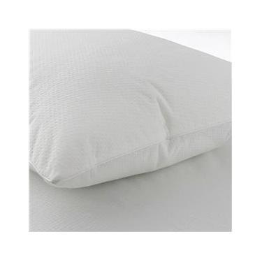 Imagem de protetor travesseiro 50 x 70 cm buddemeyer 100% algodão maison 2