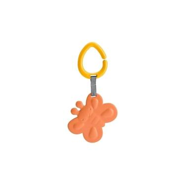 Imagem de Mordedor Amigos Da Selva Borboleta Fisher-price - Mattel