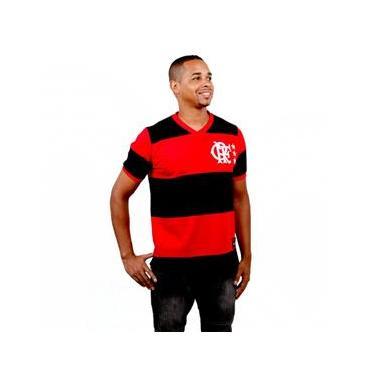 Camisa Braziline Flamengo Libertadores Crf