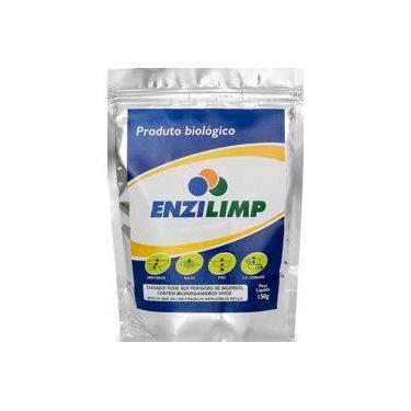 Eliminador De Odores Enzilimp 150g