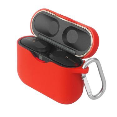 Fone de ouvido portátil Silicone Bolsa Armazenamento protetor Caso anti-queda para SONY WF-1000XM3 fone de ouvido blueto Banggood
