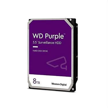 Western Digital WD Purple 8TB SATA 5640RPM