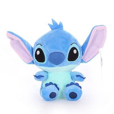 Imagem de Boneco Pelúcia Lilo & Stitch 20cm Disney