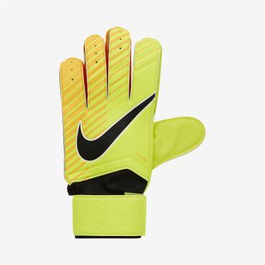 Luva Goleiro Nike Match GS0344 - Verde/Laranja - 10
