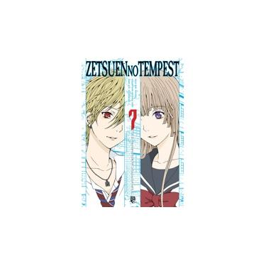 Zetsuen No Tempest - Vol. 7 - Arihide Sano; Kyo Shirodaira; Ren Saizaki - 9788545700487