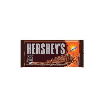 Barra de Chocolate Ovomaltine 20g 1 UN Hershey´s