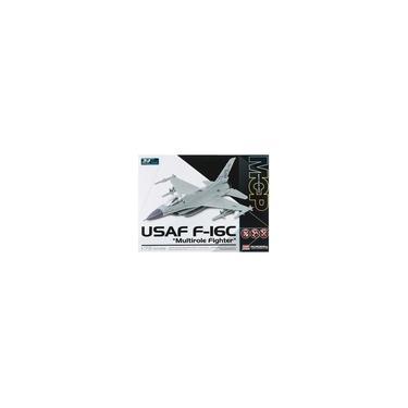 Imagem de Avião Usaf F-16c - Multirole Fighter - Academy