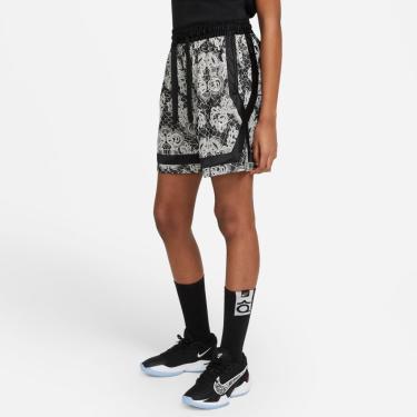 Shorts Nike Fly Crossover Feminino