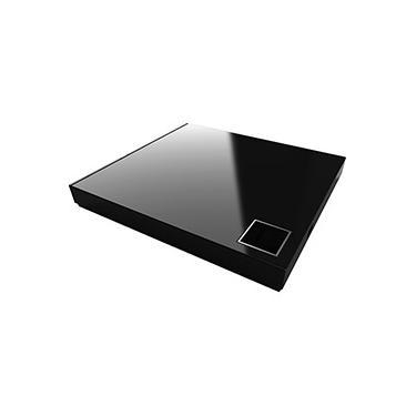 Gravador Blu-Ray Asus Externo Preto Box