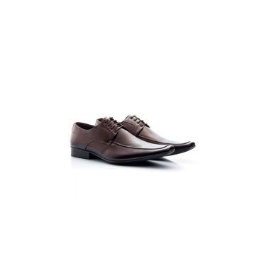 Sapato Social Masculino Bigioni Couro Mouro 400