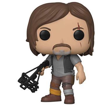 Funko POP! TV: The Walking Dead - Daryl 889