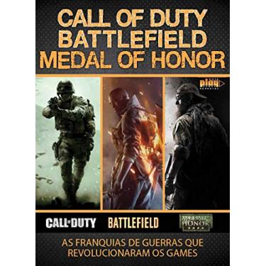 Call off Duty, Battlefield e Medal of Honor
