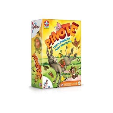 Jogo Pinote, Estrela, 1001607100017