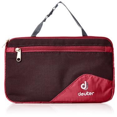 Necessaire Deuter Wash Bag Lite II - Vermelho