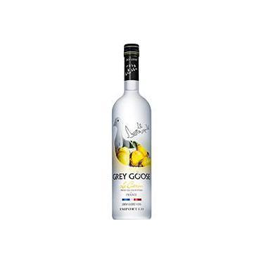 Vodka Grey Goose Le Citron 750ml - Bacardi