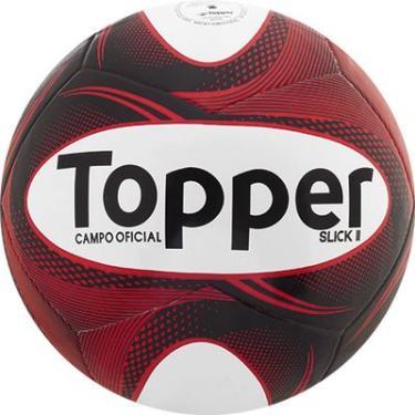 d73ccb7d79 Bola de Futebol Topper Rocha Esportes