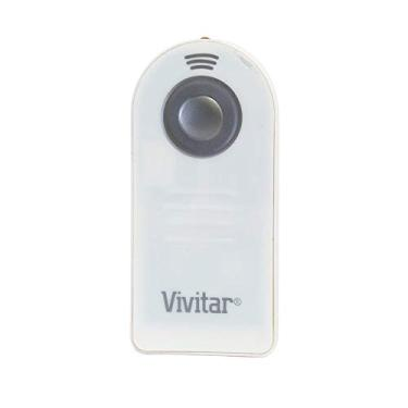 Imagem de Controle Remoto Infravermelho do Obturador de Câmeras Nikon, Vivitar, Acessórios para Câmeras Digitais