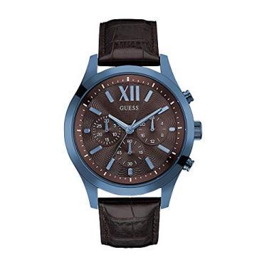 Relógio de Pulso Guess Cronógrafo   Joalheria   Comparar preço de ... eae4cf4806