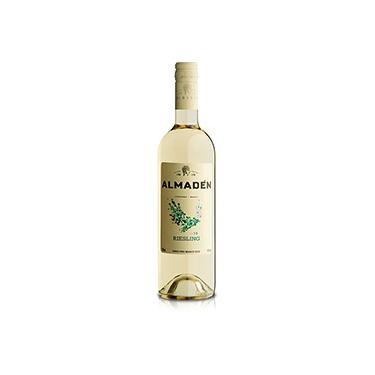 Vinho Branco Brasileiro Almadén Riesling 750ml