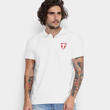 Camisa Polo Palmeiras Savoia Masculina - Masculino f8ed2997595cd