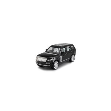 Imagem de 01:24 liga modelo de carro Diecast - Land Rover