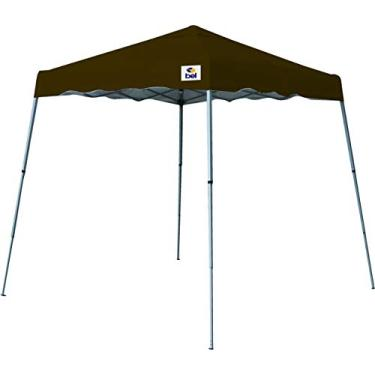 Tenda Gazebo Bel Fix Marrom 2.4x2.4m