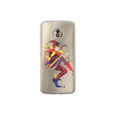 Capa Personalizada para Moto G6 Play - CORINGA JOKER. - Quark