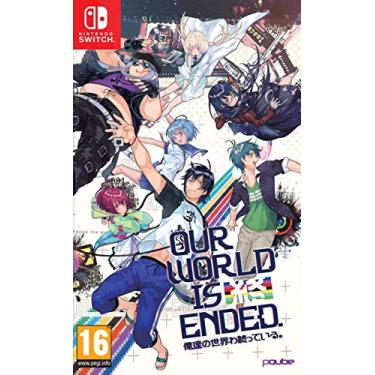 Our World Is Ended - Nintendo Switch