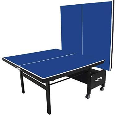 5c5de009c Kit Completo Mesa De Ping Pong 1084 Mdf 18mm Klopf 76kg