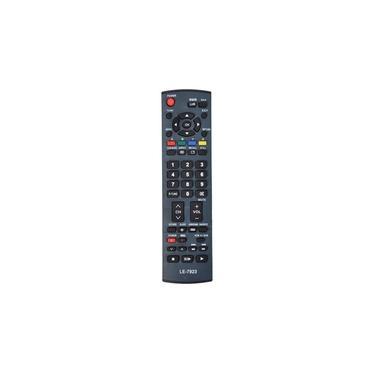 Controle Remoto para TV de Plasma Panasonic Viera