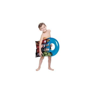Pranchinha Inflável para Crianças Vingadores 2230 Toyster