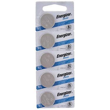 Bateria CR2032 3V de Lithium 3V Energizer 64613
