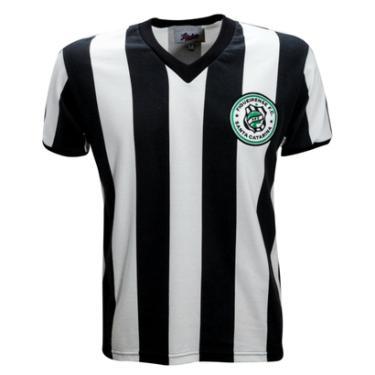 b1e4baf234 Camisas de Times de Futebol Casuais Figueirense