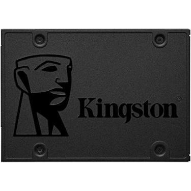 SSD, Kingston, SA400S37/120G