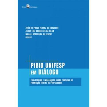 Imagem de Pibid Unifesp Em Diálogo - Paco Editorial