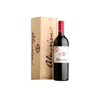 Vinho Tinto Almaviva Chile Concha y Toro 2012 1500 ml Cabernet Franc,Cabernet Sauvignon,Carménère,Merlot,Petit Verdot