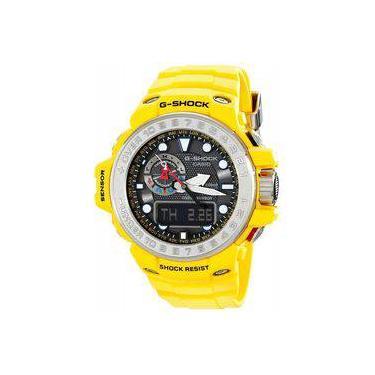 0d1b0067f6de Relógio de Pulso R  1.388 ou mais Submarino relogios casio ...