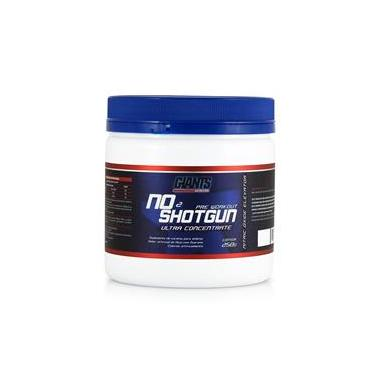 No2 Shotgun Pré-Treino - Giants Nutrition